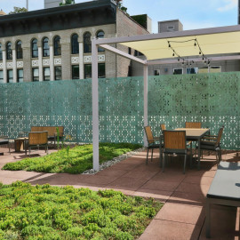 "Featured tile image for ""147 W 22nd Street"" Case Study"